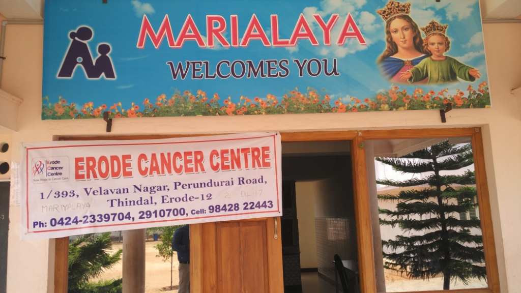 Free Medical Camp at Mariyalaya Childrens Home (6)