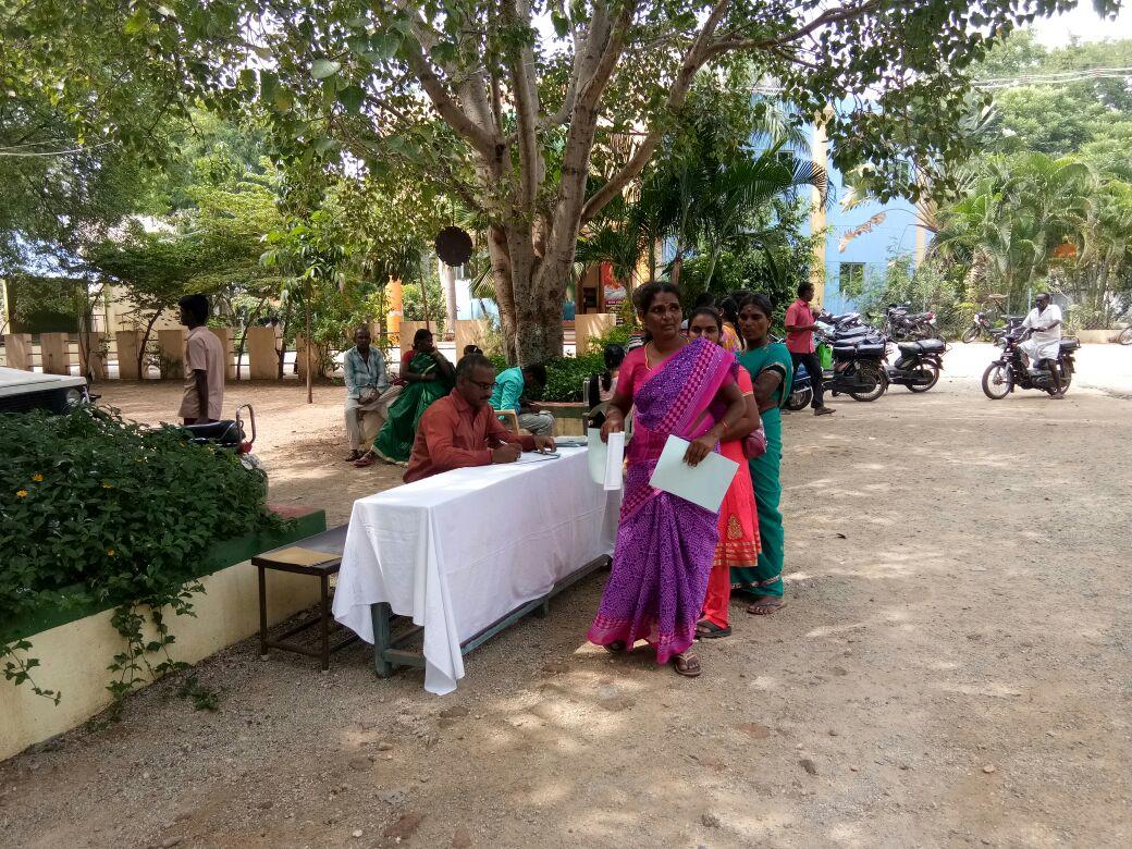 2017 10 26 Uthangarai camp