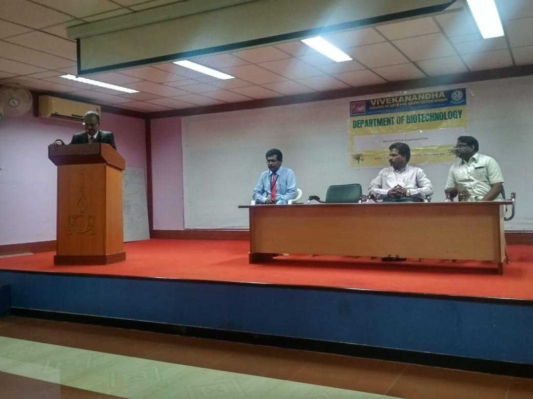cancer awareness speech at Vivekananda college thiruchgode (1)