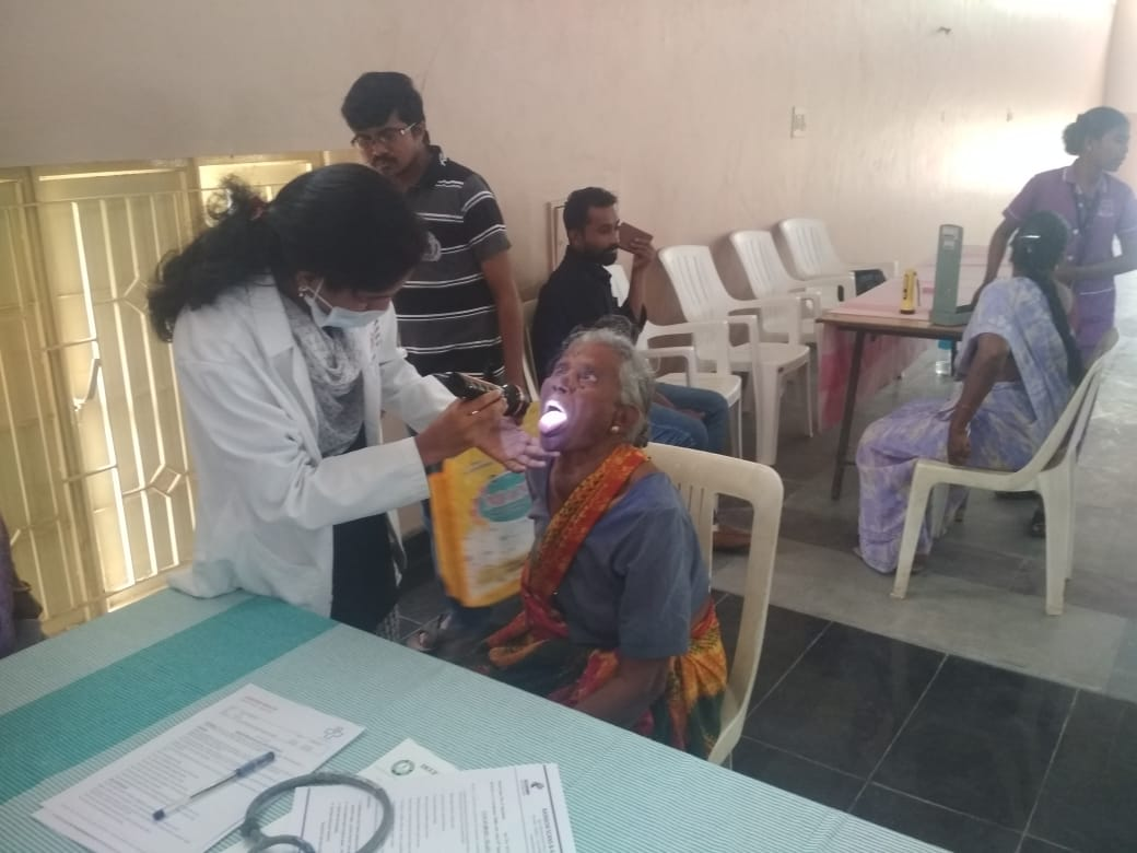 Special Medical Camp (3)