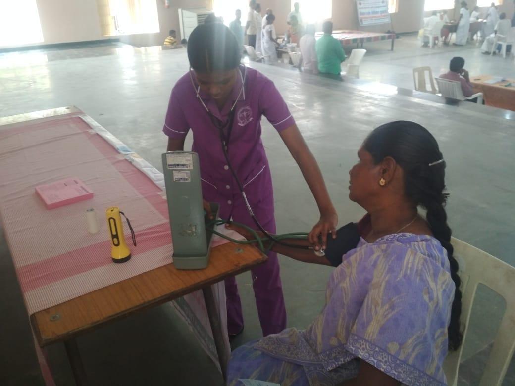 Special Medical Camp (4)